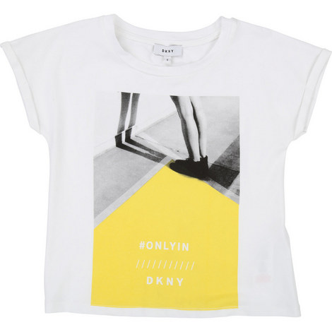 Only In DKNY T-Shirt, ${color}