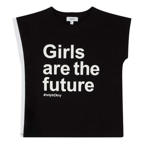 Future Girls T-Shirt, ${color}