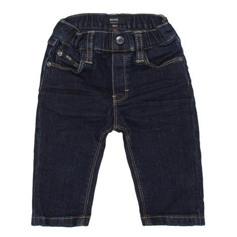 Regular Fit Jeans Baby, ${color}