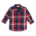 Check Shirt Baby, ${color}