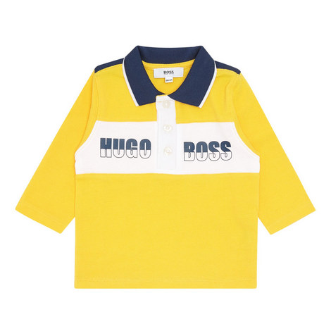 Vibrant Polo Shirt Baby, ${color}