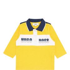 Vibrant Polo Shirt