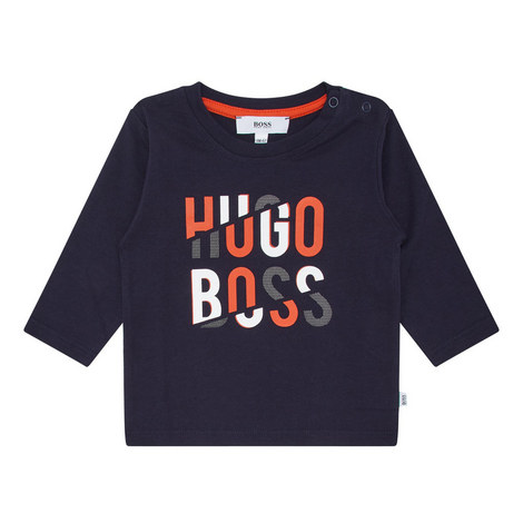 Logo T-Shirt Baby, ${color}