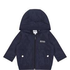 Windbreaker Jacket Baby