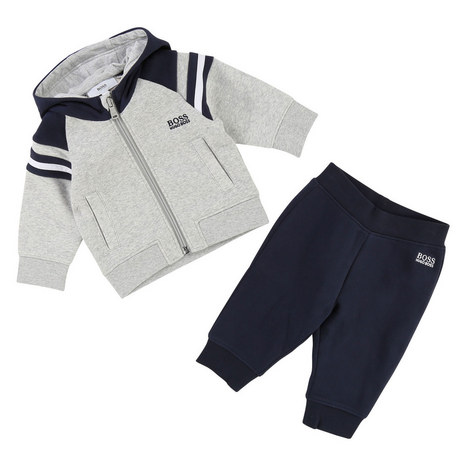 2-Piece Tracksuit Baby, ${color}