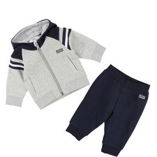 2-Piece Tracksuit Baby