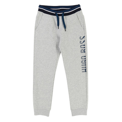 Casual Logo Sweatpants, ${color}