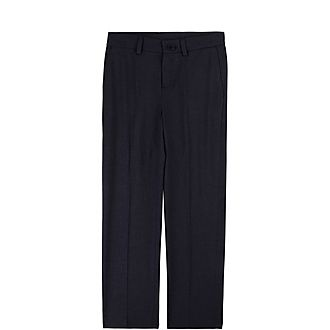 Charcoal Trousers