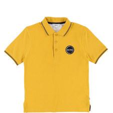 Polo T-Shirt Toddler