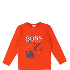 Graphic Logo T-Shirt Toddler