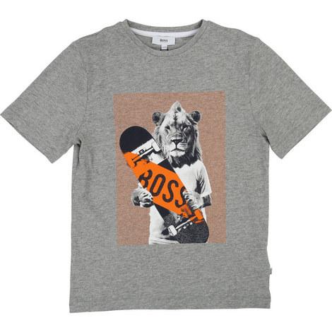 Lion T-Shirt, ${color}