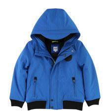 Parka Coat Toddler