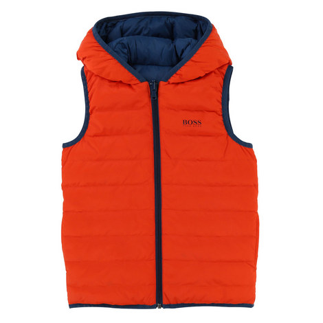 Reversible Gilet, ${color}