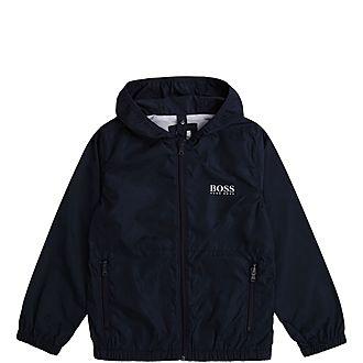 BOSS Raincoat