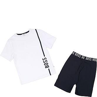 2-Piece Pyjama Set