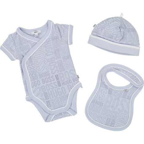 Three-Piece Set Baby, ${color}