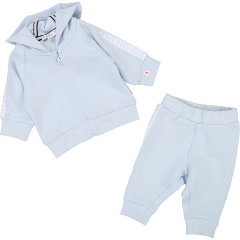 2-Piece Tracksuit Set Baby, ${color}