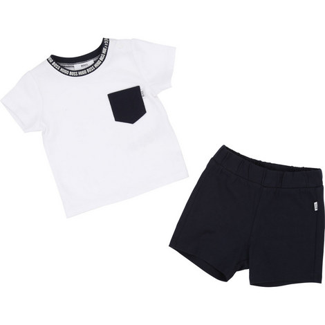 Box T-Shirt Set Baby, ${color}