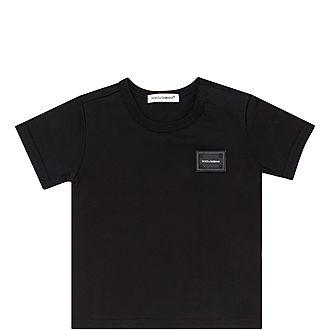 Jersey Plaque T-Shirt
