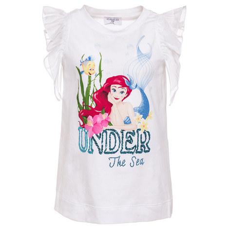 Little Mermaid T-Shirt, ${color}