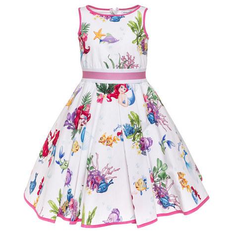 Little Mermaid Dress, ${color}