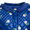 Daisy Print Quilted Jacket, ${color}