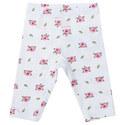 Rose Print Leggings Baby, ${color}
