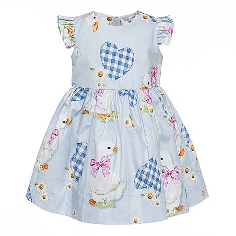 Goose Dress Baby, ${color}