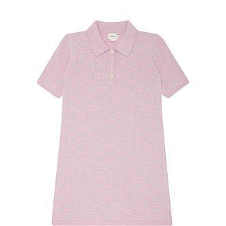 GG Knit Dress