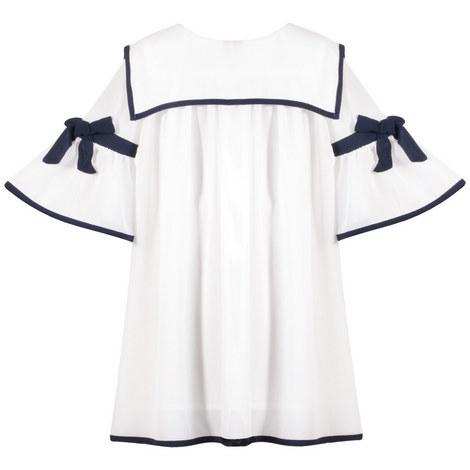 Bow Detail Dress, ${color}
