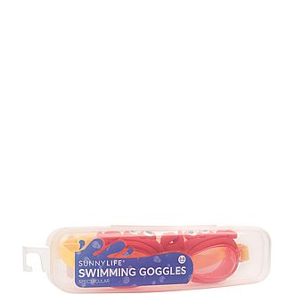 Crabby Goggles