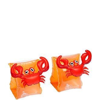 Crabby Armbands