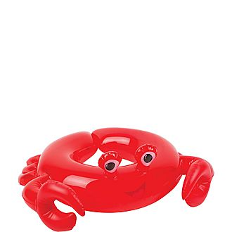 Inflatable Crab Float