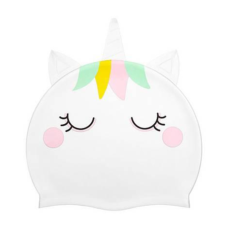 Unicorn Swim Cap, ${color}