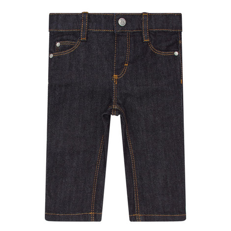 Five-Pocket Jeans Baby, ${color}