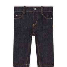 Five-Pocket Jeans Baby