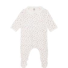 Floral Print Rompersuit Baby