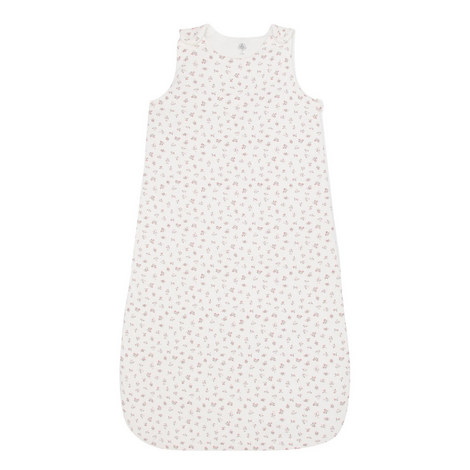 Floral Print Sleeping Bag Baby, ${color}