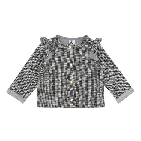 Houndstooth Jacket Baby, ${color}