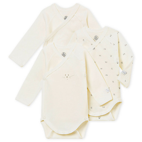Three-Piece Bodysuit Baby, ${color}