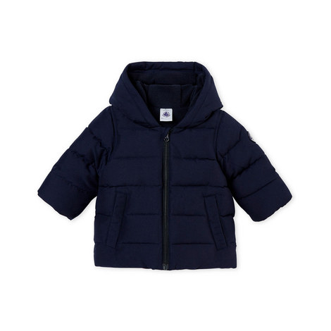 Puffer Coat Baby, ${color}