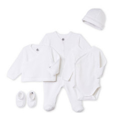 Five-Piece Set Baby