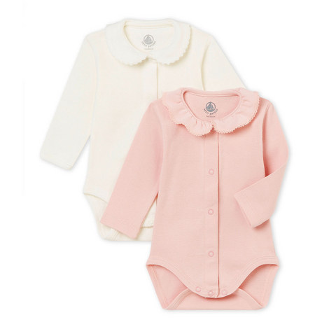 Two-Piece Bodysuit Baby, ${color}