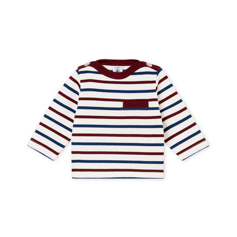 Long Sleeve T-Shirt Baby, ${color}