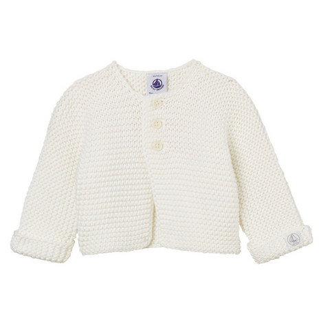 Knitted Cardigan Baby, ${color}
