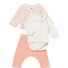 Baccara 3-Piece Set Baby