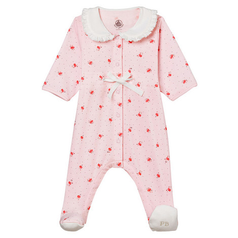 Balila Bow Romper Baby, ${color}