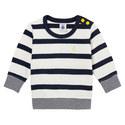Bastia Piqué Sweater Baby, ${color}