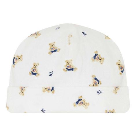Polo Bear Hat, ${color}