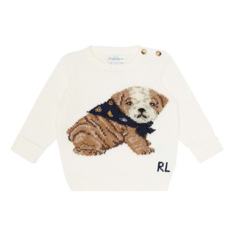 Dog Knitted Sweater, ${color}